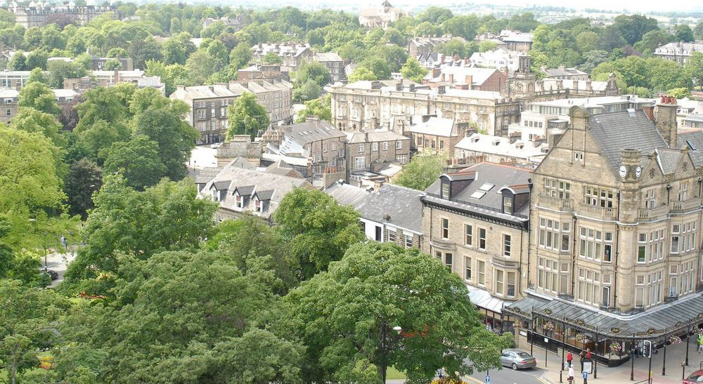 Image of Harrogate
